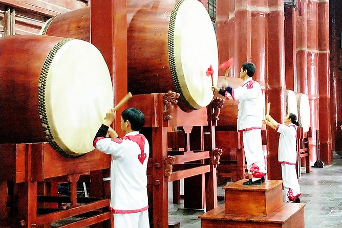 Private Hutong Tour with Drum Tower & Bell Tower & Prince Gong's Palace
