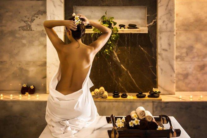 Moroccan Hammam & Massage - Hotel Transfer included