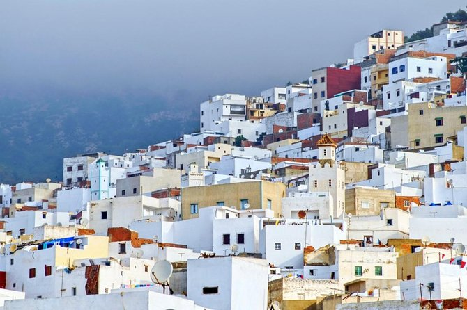 The Best of Tangier Walking Tour