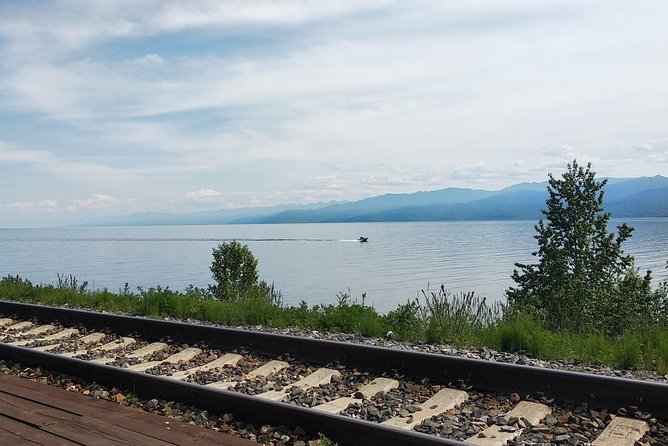 Lake Baikal 2 Days Tour to Arshan photo 13