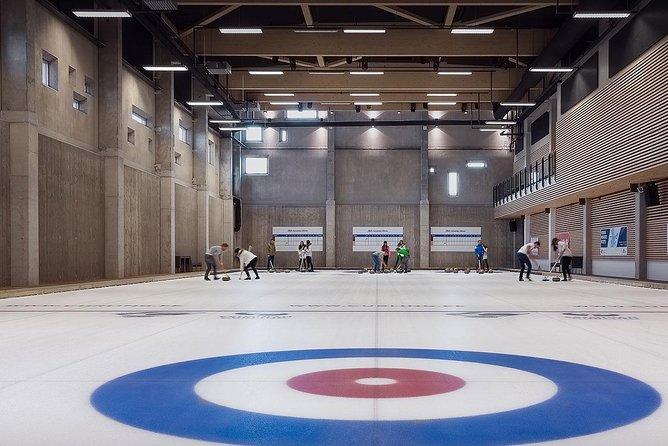 Tallinn Curling Activity
