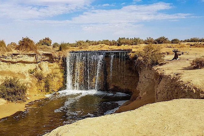 El Fayoum private tour from Cairo photo 1