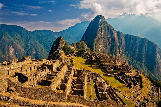 12-dagars Sydamerika: Machu Pichu, Buenos Aires, Iguazu Falls, Rio de Janeiro