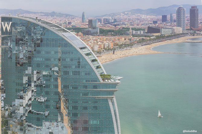 Barcelona Coast Helicopter Tour photo 8