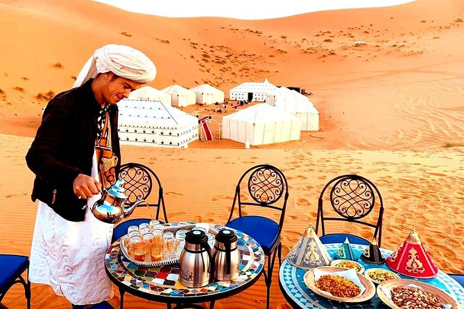 2 Days 1 Night To Zagora Desert From Marrakech (private tour) photo 1