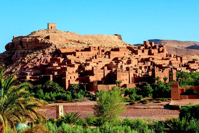 2 Days 1 Night To Zagora Desert From Marrakech (private tour) photo 4