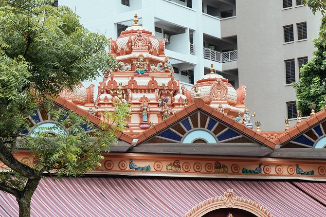 Private Cultural Chinatown Tour: History & Temples with a Local photo 9