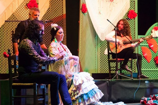 Skip the Line: The Roots of Flamenco Ticket