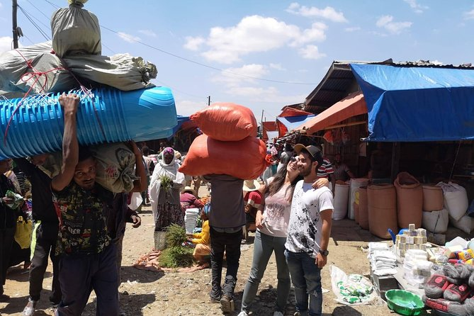 Full Day City Tour in Addis Ababa Group Tour