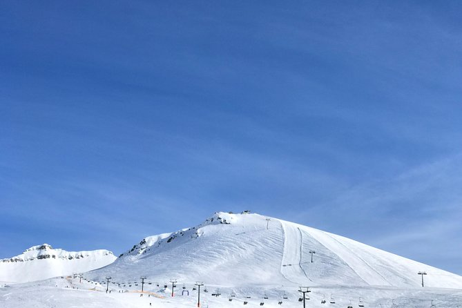 Private Transfer Tbilisi/Airport to/from Gudauri with 4x4 vehicle with ski racks