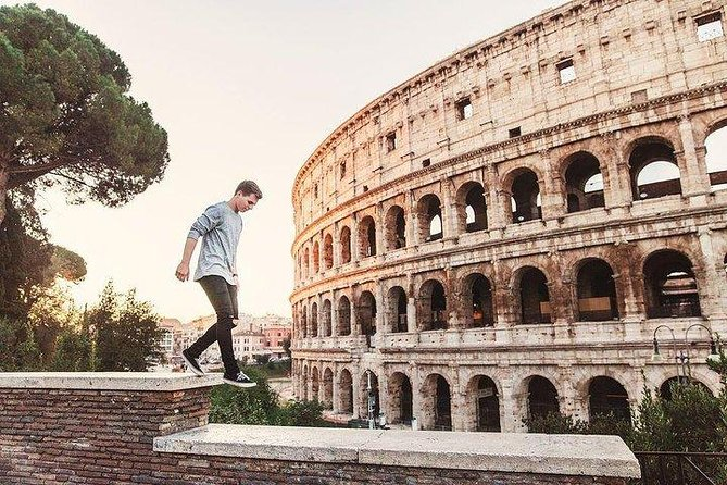 Colosseum Ticket with Fast Track Access