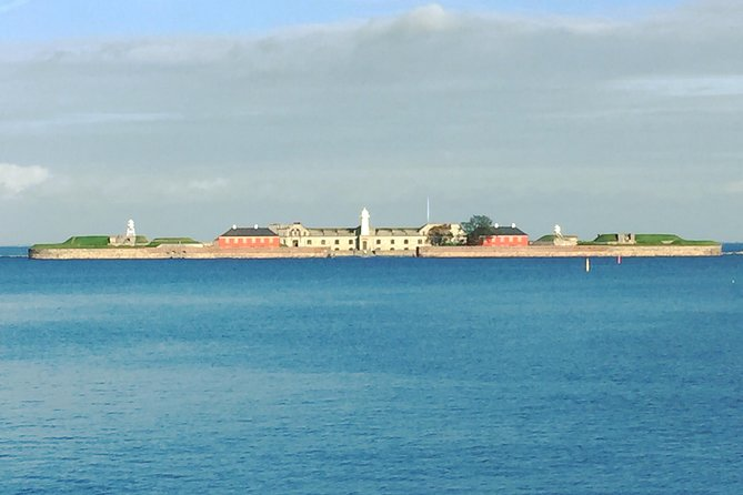 2 HR Private Walking Tour of Copenhagen - must-sees, hygge & local gems