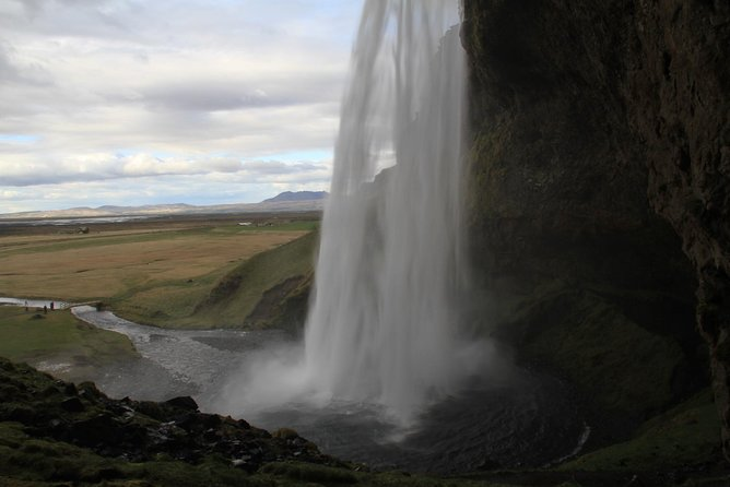 South Coast Eyjafjallajokull / guided private tour