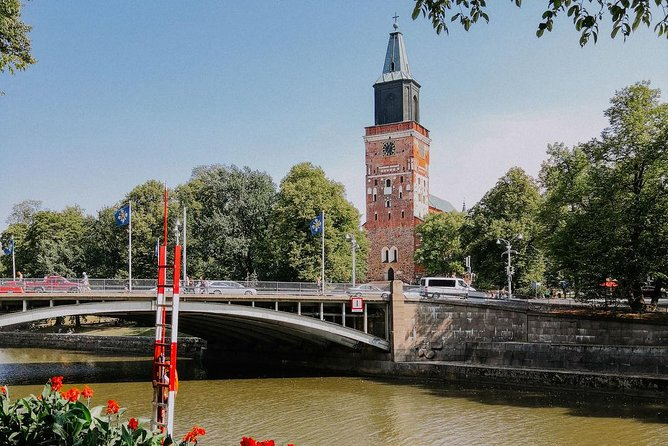 Full-Day Guided Turku and Castle Tour from Helsinki photo 11