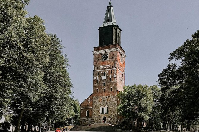 Full-Day Guided Turku and Castle Tour from Helsinki photo 4