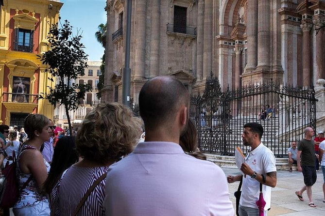 Private tour - Málaga