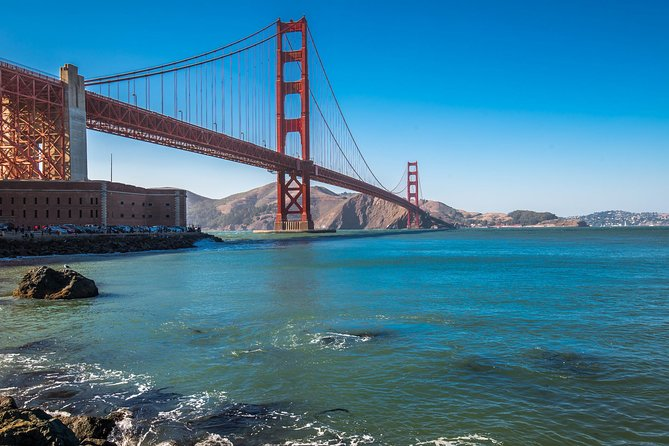 The Best Day in the Bay + Muir Woods (1st Day); Official Alcatraz Tour (2nd Day)