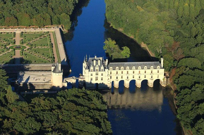 A trip to the Loire Valley from Paris photo 4