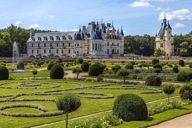 A trip to the Loire Valley from Paris photo 9
