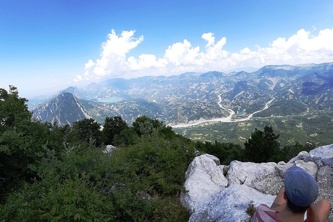 Hiking Dajti Mountain & Tirana Walking Tour