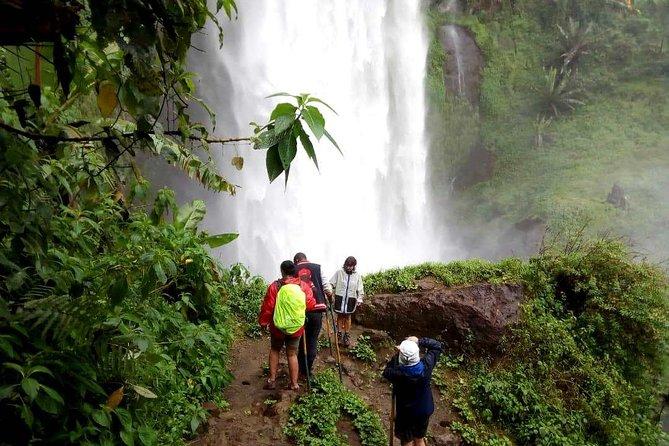 Source of River Nile Cruise, Sipi Falls, Itanda Falls Safari - 3 DAYS