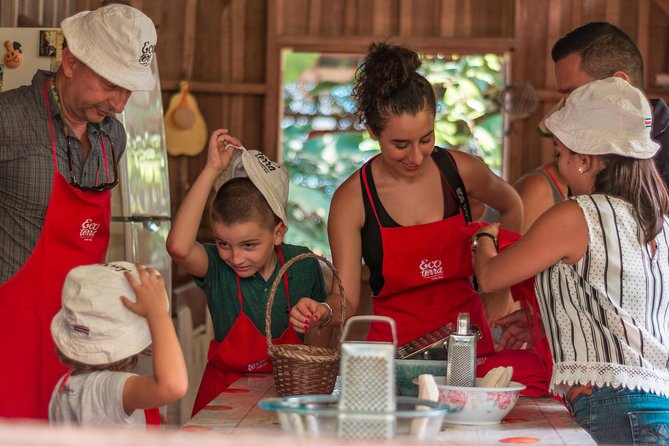 Costa Rica Campesino Farm Tour