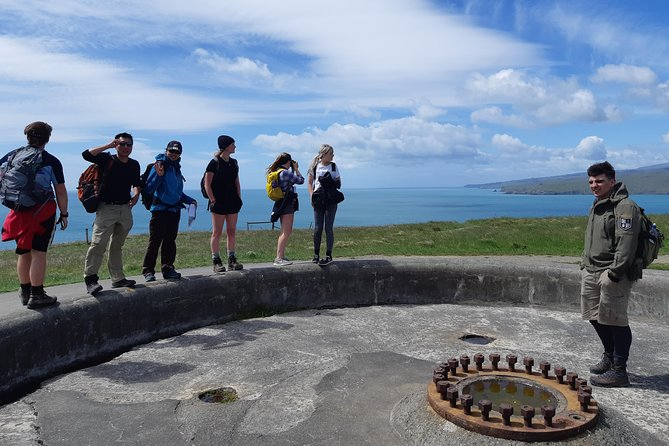 Godley Head Guided Walking Tour & Senic Drive - Adventure By Nature