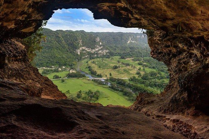 Arecibo Caves Experience!
