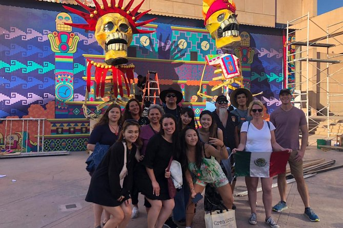 Tijuana Cultural Tour from San Diego