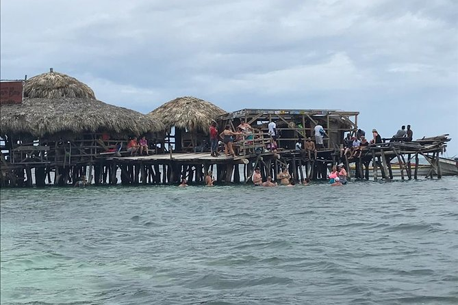 Pelican Bar Private Tour photo 7