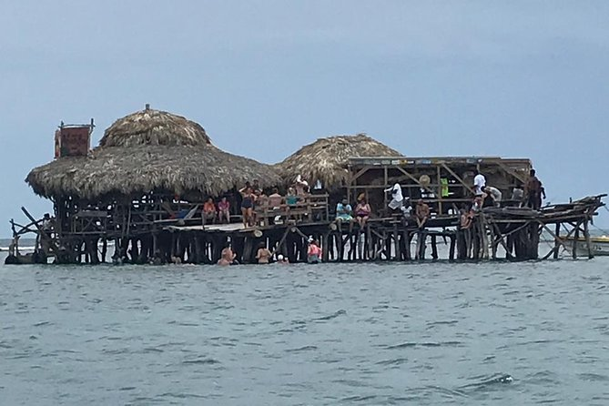 Pelican Bar Private Tour photo 3