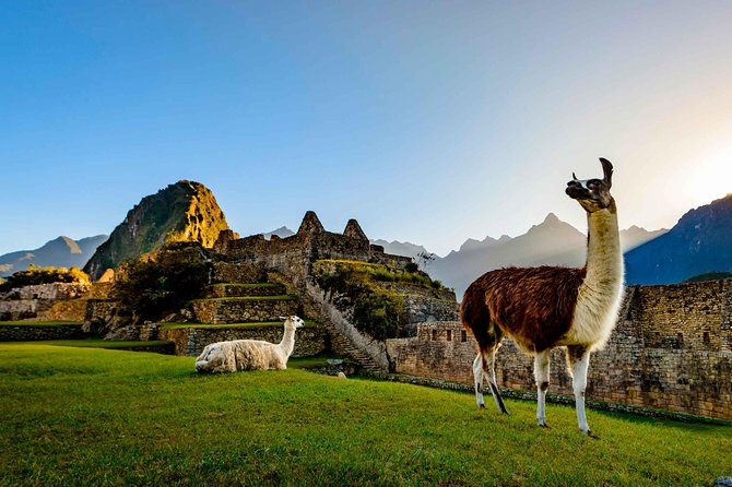7 Days Peru Highlights