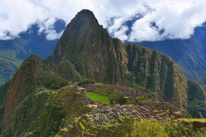 Cusco - Sacred Valley - Machupicchu 4D/3N
