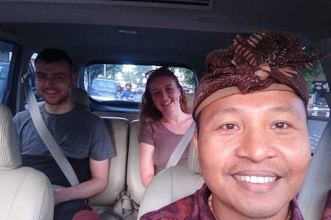 Bali Honest Tour Driver Guide, We create your Bali tour Hassle Free
