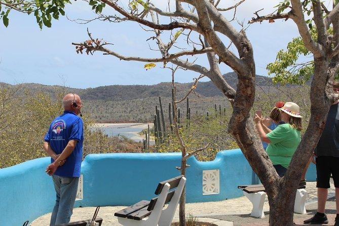 Bonaire Island Tour in English