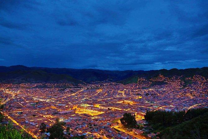 Cusco Tour at Night: Planetarium, Dinner & Pisco Sour