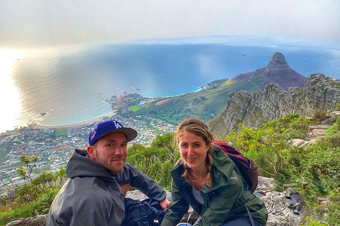 Table Mountain Walking Tour with Picnic, Yoga & Hike, Yoga Expert and more