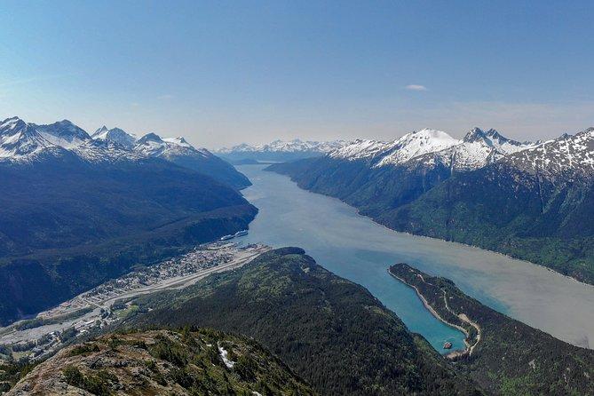 City and White Pass Summit Tour