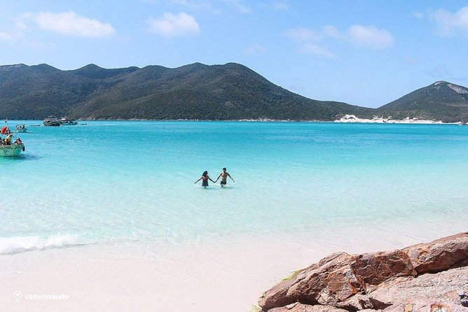 From Buzios To Arraial With Photos On A Private Tour!