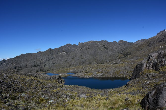 Lares Trek 4D/3N photo 2
