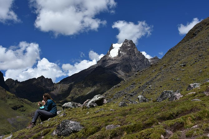 Lares Trek 4D/3N photo 1