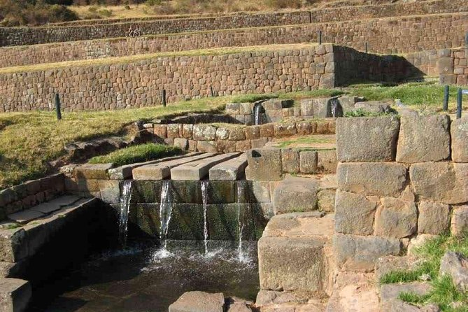 South Valley Tour from Cusco (Half Day) photo 13