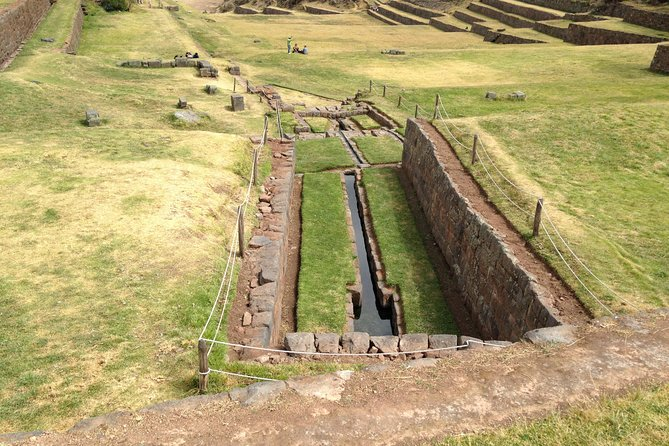 South Valley Tour from Cusco (Half Day) photo 6