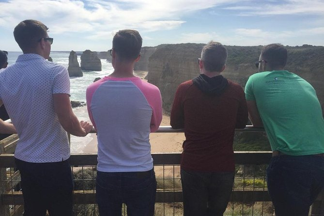 LGBT+ Friendly 12-Hour Great Ocean Road Private Tour