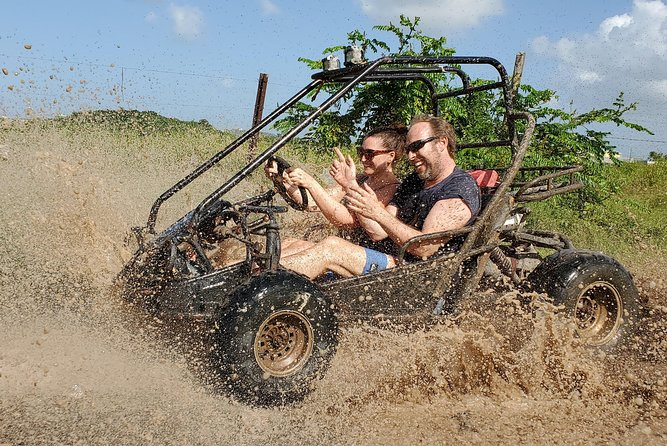 St. Mary's Mud Buggy Experience photo 2