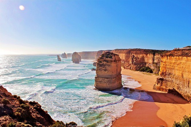 *Cruise Ship Shore Excursion - Private Great Ocean Road Full Day Tour (12 Hour) photo 3