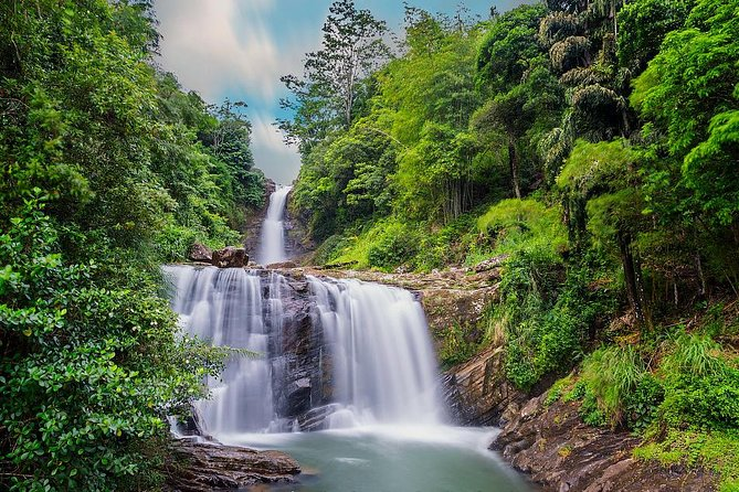 Water Falls Hunting From Kandy With Holiday Walkers Sri Lanka