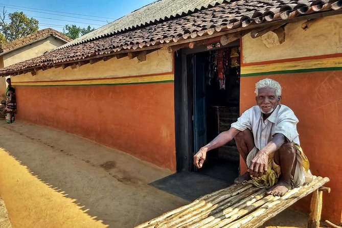 Tribal Tour from Kolkata - An excursion to the hidden tribal belt of India