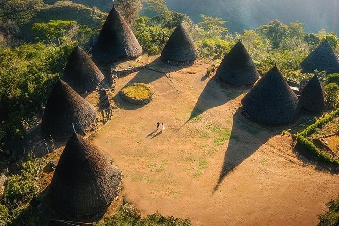 2 Day Flores Join Trip to Wae Rebo Village from Labuan Bajo – All Inclusive