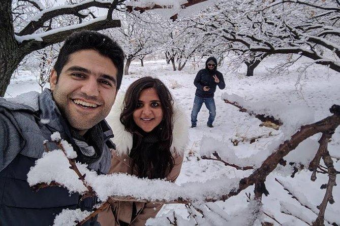 Multi-Day Winter Sightseeing Tour in Armenia
